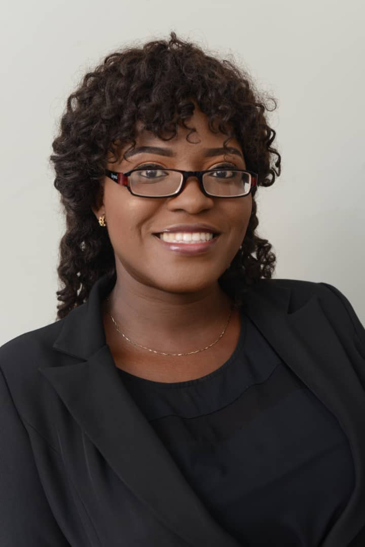 Top Lagos litigation lawyer Ramatu Ibrahim